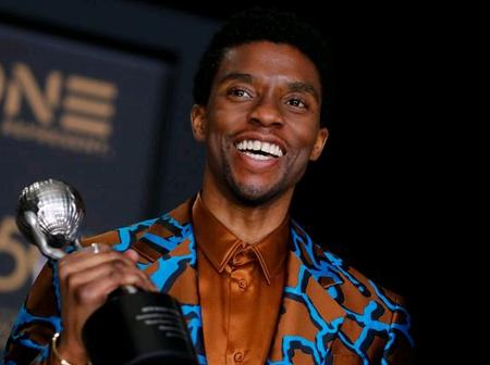 The Black Panther: Net Worth And Iconic Awards During His Life.