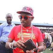 The By-Election That Marked Sonko's Entry Into Nairobi Politics