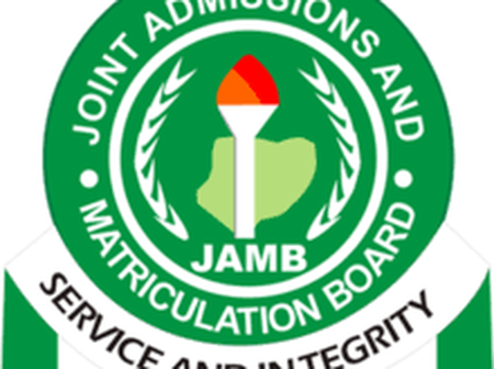 Beware of scammer for jamb 2021 registration follow the right steps
