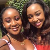 Mercy Kyallo on Why She Abandoned Her Instagram Verified Account with Close to 500k Followers