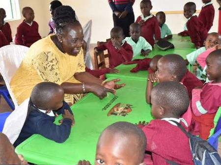 County Where ECDE Teachers Are Paid More Than Kshs 40,000