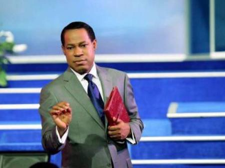UK Fines Chris Oyakhilome The Sum Of £125,000 For Airing Conspiracy Theories Sermon On COVID19