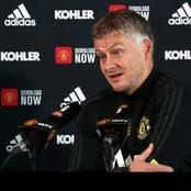 Solskjaer Reveals the Manchester  United Star that Could Miss the Entire Season because of Injury