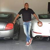 Look at Top 5 most extravagant individuals in Limpopo