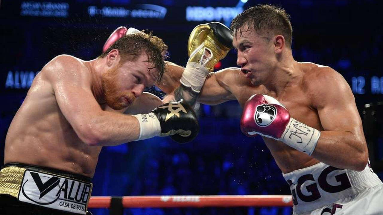 Boxing: Gennady Golovkin told what he needs to do to secure Canelo Alvarez trilogy fight