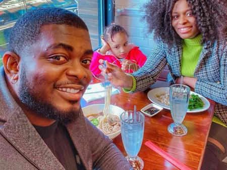 Still Remember Kelly Handsome? See Photos of How He Now Look
