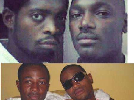 See Throwback photos of 5 Nigerian celebrities which will inspire you.