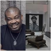 See Inside Don Jazzy's New Mansion, The Beautiful Features We Found (Photos)