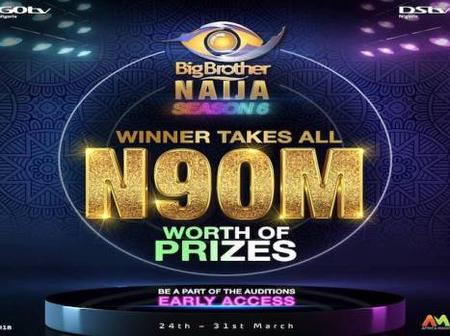 BBNaija 2021: Do You Want To Be The Next Housemate? Here Are Tips On How To Apply For The Audition