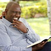 MP Delivers Good News to DP Ruto About Mt Kenya Region During Murang'a Tour