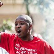 Boniface Mwangi: A vote For BBI Is Allowing Uhuru And Raila To Do Whatever They Want