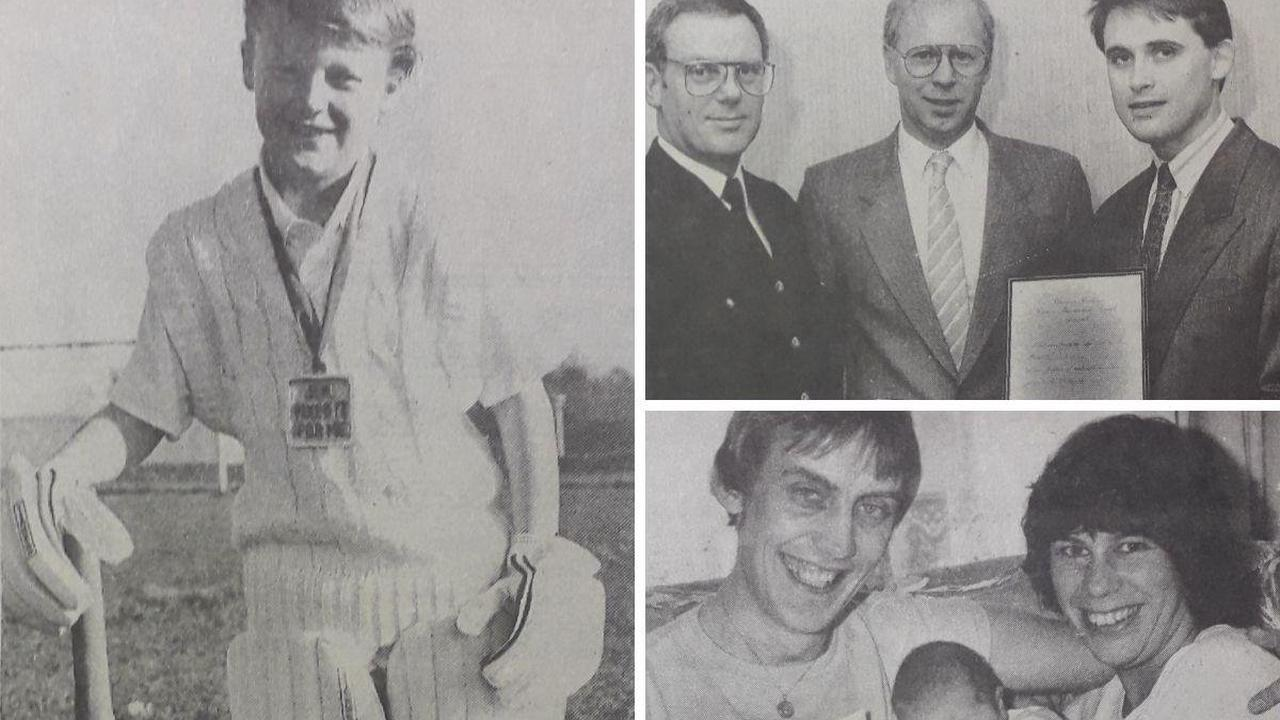 Top award for office worker after dramatic chase - and other stories from 1989