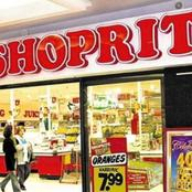 Shoprite shoppers need to be aware of this!