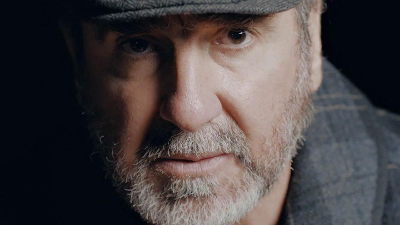 Eric Cantona writes and stars in documentary about Man Utd's 'epic' history