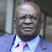 Just In : Education Cs George Magoha To Announce KCPE Results Today