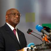 Caf / Election : La Commission de Gouvernance de la Fifa '' interpelle '' Jacques Anouma