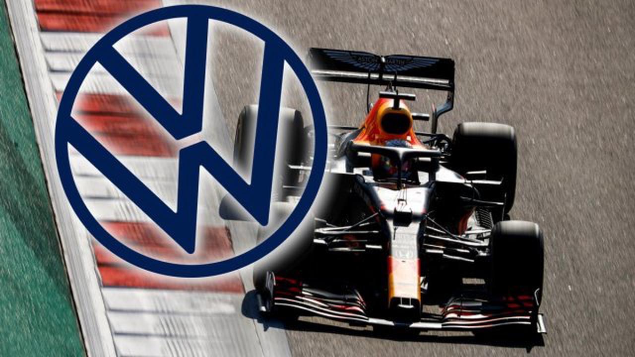 Formel 1: Weg frei für VW? Entscheidung nach Motorengipfel gefallen