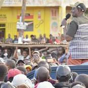 Uasin Gishu County: DP Ruto's 2022 Bid Bolstered After Another Politician Joins His Camp