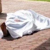Affaire un policier se suicide à Port-Bouet : voici la cause du suicide qui n'honore pas la victime
