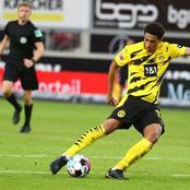 German Bundesliga: Saturday's Match Results and Report