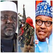 Today's Headlines: 7 Northern Groups Demand Okorocha's Arrest, Bandits Kill 16 In Sokoto Village