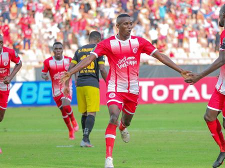 Simba SC leads Al Ahly's Group after latest 4-1 CAF Champions league win.(Opinion)