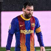Messi struggles against Madrid yet again - Check out Messi's Clasico stats since CR7 left Laliga