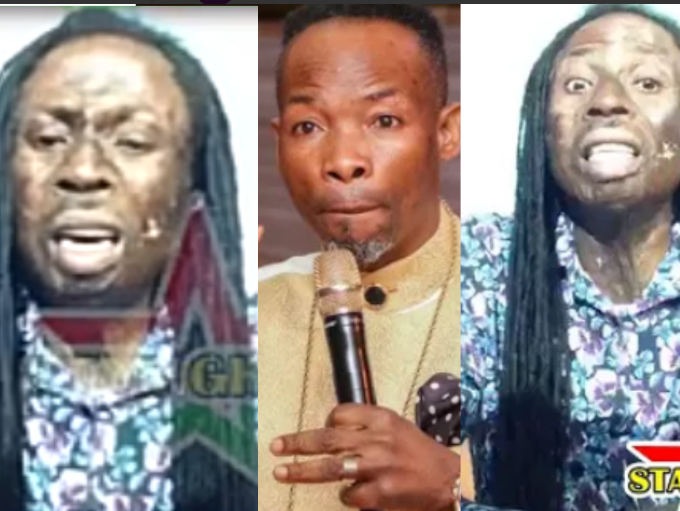 55b7c57c2973290baa75e8594d718022?quality=uhq&resize=720 - Stupid Pastor, you knew she will die but you did nothing- Kweku Bonsam descend on Salifu Amoako