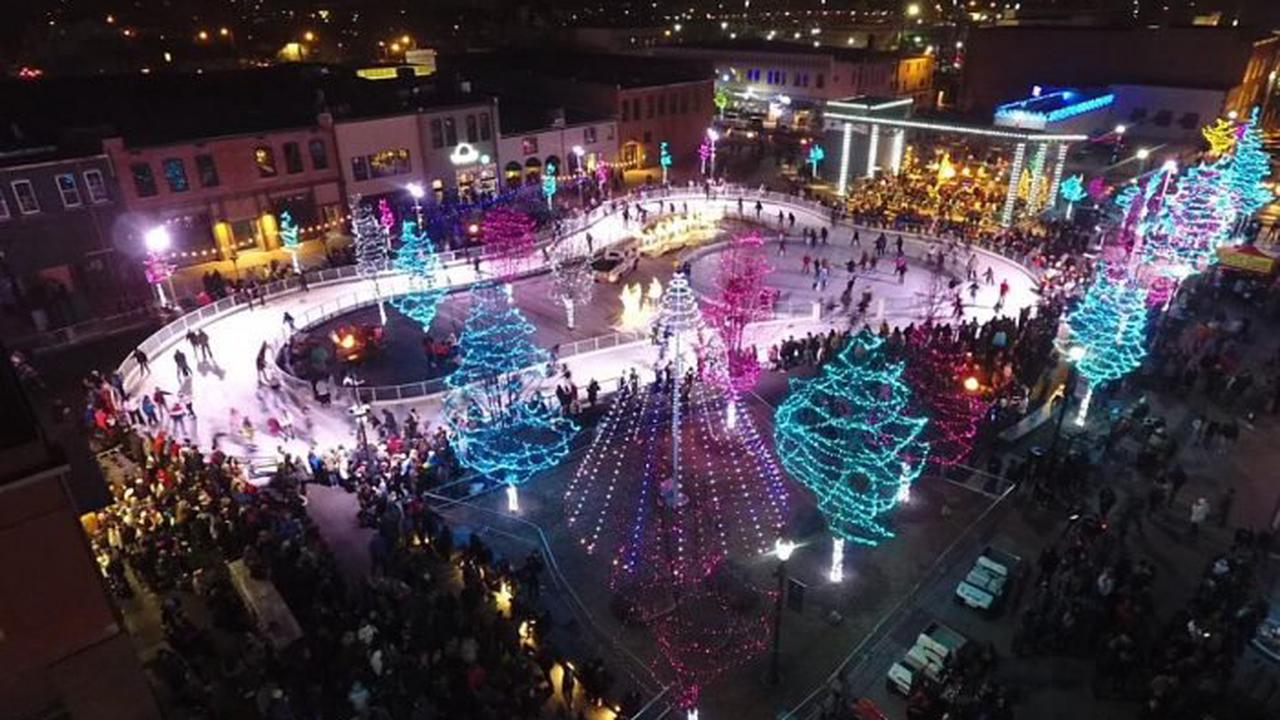 Caldwell Christmas Bazaar 2021