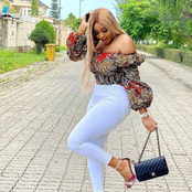 Ankara Top Styles To Rock With Jeans