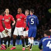 Why There Is No Hope For Chelsea To Win At Old Trafford On Saturday Against Man United
