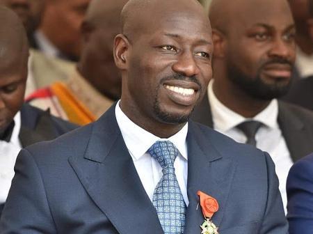 Côte d'Ivoire : l'émouvant hommage d'un député fraîchement élu à sa mère vendeuse de banane braisée