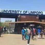 First year registration open in Limpopo University see how here