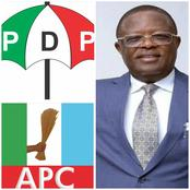 Opinion: Why Governor David Umahi Should Decamp To The APC Party In 2023