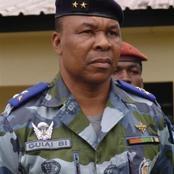 Retour sur le procès GBAGBO : les déclarations du Général GUAI BI POIN qui ont tranché pour GBAGBO