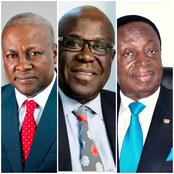 Meet the top 10 richest men in Ghana