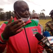 Jubilee MP Exposed by Dennis Itumbi for Allegedly Bribing Voters Ahead of by-Election in Nakuru