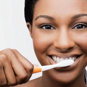 Stay Away From Hard Toothbrushes, Especially Smokers. This is Why