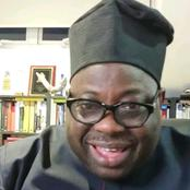 An Open Letter To Dele Momodu On His Recent Statement Against President Buhari