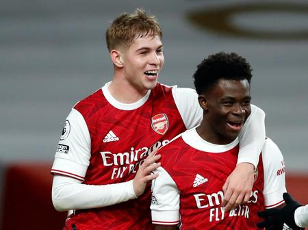 Arsenal youngsters likely to miss clash against Liverpool on Saturday