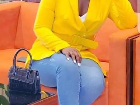 Eunice Zunon critique ouvertement la star du rap Gims pour son absence aux obsèques d'Hambak