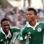 5 Great Nigerian Players Who Never Played At A World Cup