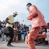 Musique Ivoire : Fior de Bior featuring Niska en vogue en ce moment sur la toile
