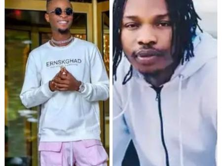 3 Things Laycon And Naira Marley Have In Common You Probably Haven't Noticed
