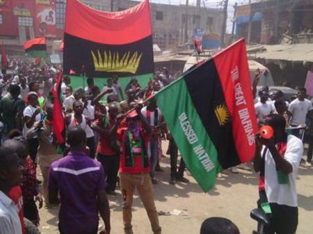 Headline News: We're not responsible for the killing of security officials - IPOB, MASSOB cries out, ICPC warns hospital,finance directors against budget padding