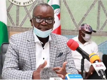 'Because Of insecurities in Nigeria, there may not be a general election in 2023' -Ortom says