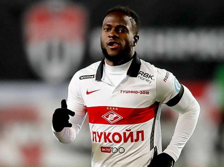Victor Moses 'll Make An Impact In Russia League - Ex-Arsenal Midfielder, Andrey Arshavin