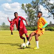 Four Chiefs players included in AFCON squad for Morocco