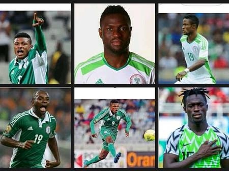 Players That Were Dumped The Moment They Left The Nigerian League For a Greener Pasture
