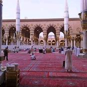 The Only 3 Countries Without A Single Mosque In The World